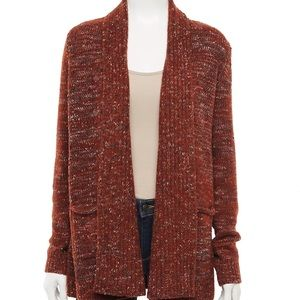 NWT! Sonoma Goods For Life® Airy Cardigan